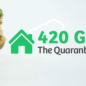 420 Guide: The Quarantine Edition