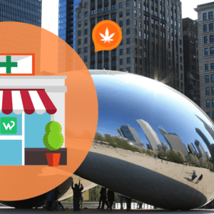 Cannabis Sales Explode Across Illinois Since The Opening of Recreational Dispensaries in 2020
