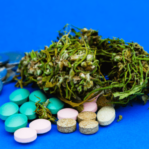 Cannabis vs. Opioids: What's Better for Chronic Pain?