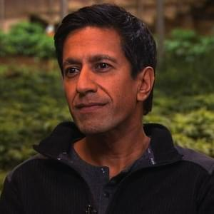 CNN's Gupta to drop another medical-marijuana bombshell tonight? Watch at 10 p.m.