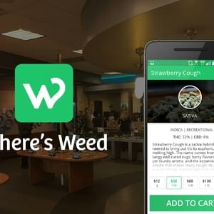 DVLP Enters Marijuana Boom with Acquisition of Fast-Growing WheresWeed.com