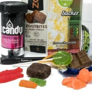 Edibles 101: How to Safely Consume Cannabis