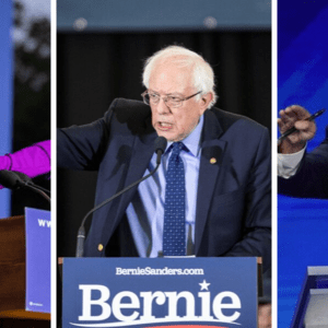 Election 2020: Which Presidential Candidate Has the Best Marijuana Policy?