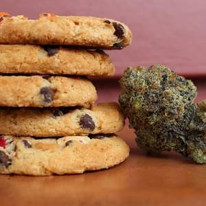 Top 10 Vegan Cannabis Edibles Across the Country