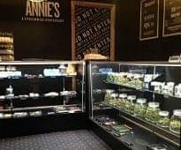 Annie's in Central City, CO gets first recreational pot sales license anywhere