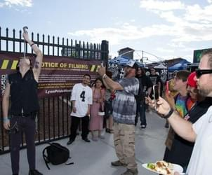 Attendees at Las Vegas Hemp Festival celebrate marijuana legalization