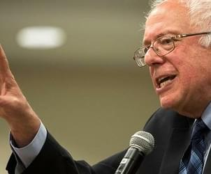 Bernie Sanders introduces bill to end federal ban on pot