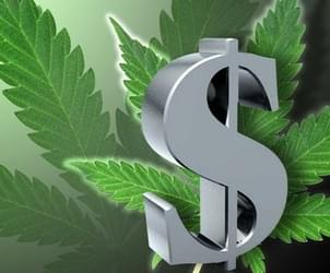 California lawmakers propose 15 percent marijuana sales tax
