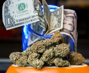 California's marijuana legalization campaign gets $2 million boost