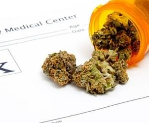 Can medical marijuana treat ADD and autism?