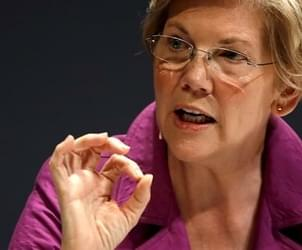 Elizabeth Warren asks CDC to consider legal marijuana as alternative painkiller