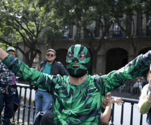 If Mexico legalizes marijuana, what will the U.S. do?