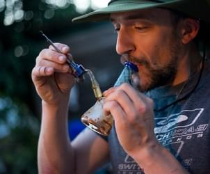 Is it legal to smoke marijuana in your backyard? An attorney weighs in