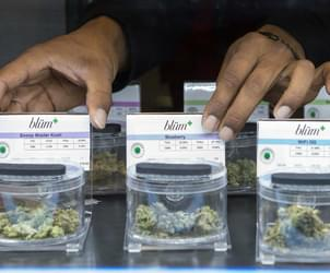 Las Vegas considers changes to medical marijuana laws