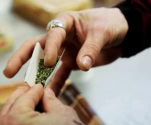 Legal marijuana sales in US 'bigger than dot-com boom'