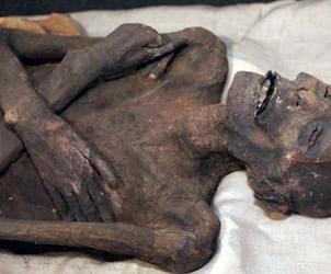 MARIJUANA USE DATES BACK ALMOST 5,000 YEARS