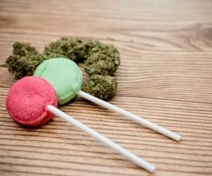 Nevada bill making all marijuana 'candy' illegal gets pushback