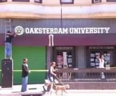 Oaksterdam University Will Carry On, But Without Richard Lee