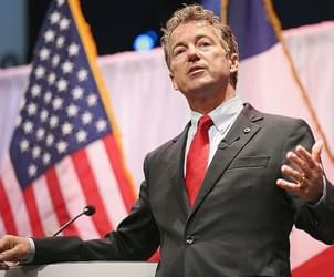 Rand Paul Holds First-Ever Marijuana Industry Presidential Fundraiser