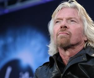 Richard Branson's advice for marijuana entrepreneurs: 'Screw it, just do it'