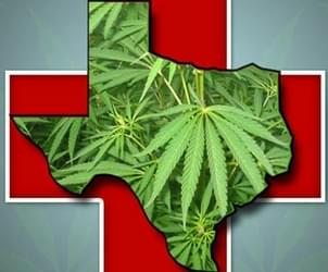 Senator looks to legalize medical marijuana in Texas