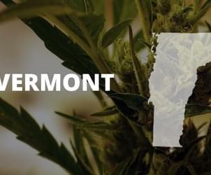 Vermont Lawmakers Approve Marijuana Legalization Bill