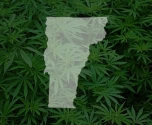 Vermont Senate passes bill to legalize recreational marijuana use