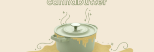 How to Make Slow Cooker Cannabutter: Marijuana Recipes