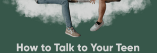 How to Talk With Your Teen About Marijuana Use