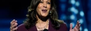 Kamala Harris & Marijuana: Where the VP Candidate Stands