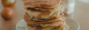 Making Delicious THC-Infused Pancakes: Marijuana Recipes