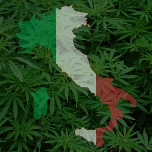 Canada's Aurora to sell medical marijuana to Italy
