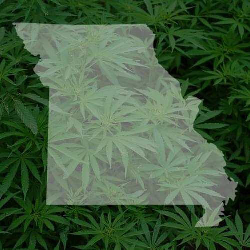 Congressman: If Missouri legalizes medical marijuana, 'the tide changes nationally'