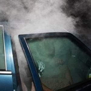 Does Hotboxing Actually Get You Higher?