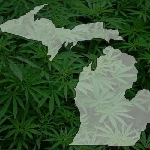 Michigan releases symbol to label medical marijuana products