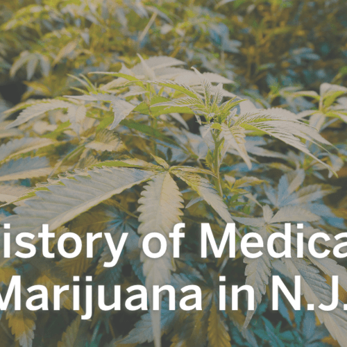 N.J.'s medical marijuana program, six years later