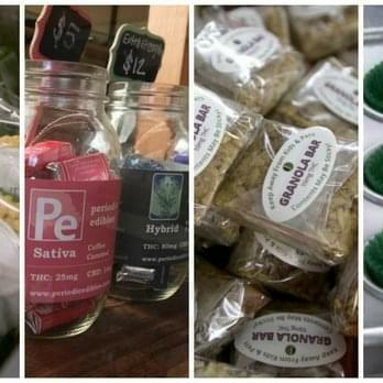 Oregon marijuana edibles makers launch public campaign: 'Try 5'