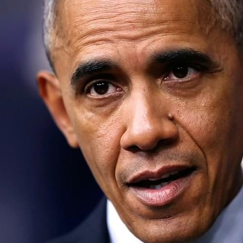 President Barack Obama Just Made a Bold Statement About Marijuana