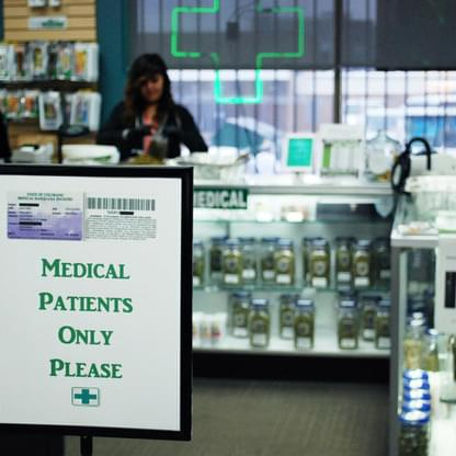 Retired rabbi turned medical marijuana dispensary owner says Ohio laws will change: Q&A