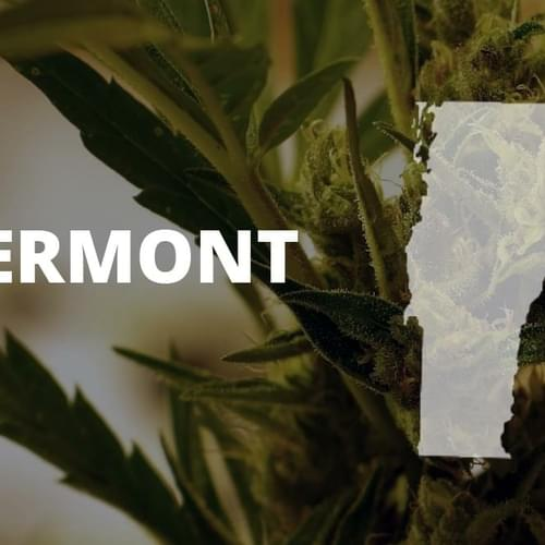 UPDATE: Vermont House blocks consideration of marijuana legalization bill