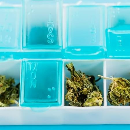 Why Microdosing Is Taking Over Medical Marijuana