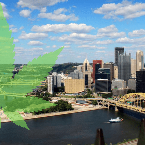 Will Pennsylvania Be the Next State to Legalize Recreational Marijuana?