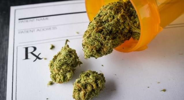 Arizona Supreme Court Says Probation Can't Stop Medical Marijuana Users