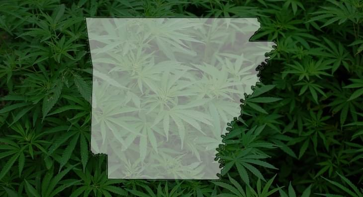 Arkansas to Accept Medical Marijuana Card Applications