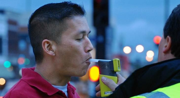 Companies race to create marijuana breathalyzer; Oregon differs from neighbors in THC limit