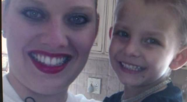 Mom upset over chemo treatment for son