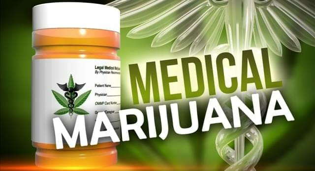 PA House passes medical marijuana bill