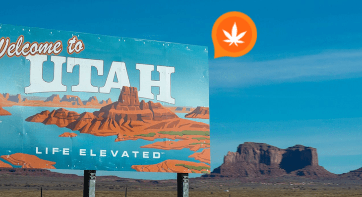 Utah's First Medical Cannabis Dispensary Opens in Salt Lake City