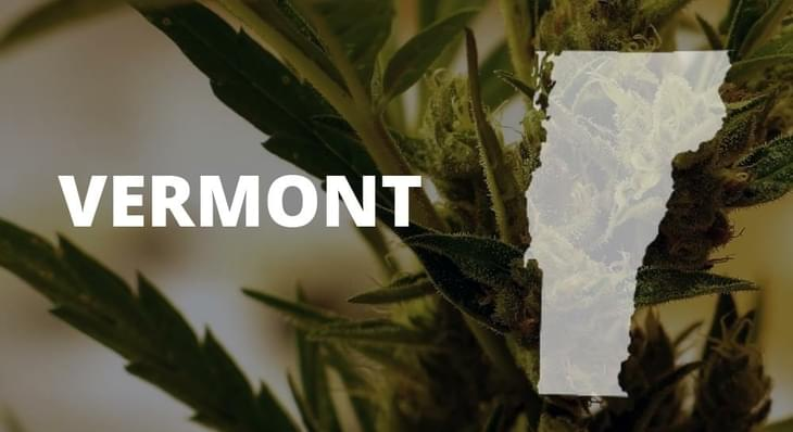 Vermont Will Legalize Marijuana Within Weeks, Officials Indicate