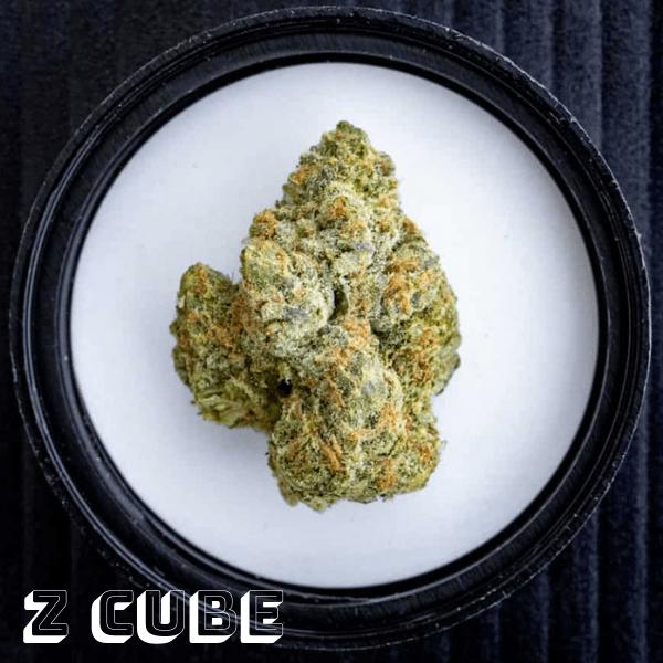 2019's Top 5 Marijuana Strains 5
